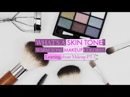 what s my skin tone best makeup colors