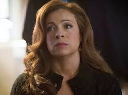 Arrow Scoop: Alex Kingston Back as Dinah Lance | TVLine