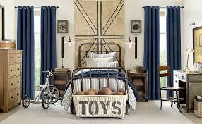 A Treasure Trove Of Traditional Boys Room Decor