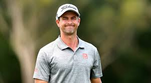 Adam Scott still unsure about competing in Tokyo Olympics