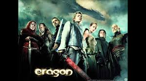 Eragon Soundtrack: Passing The Flame - YouTube