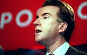 Peter Mandelson: Timeline of his career