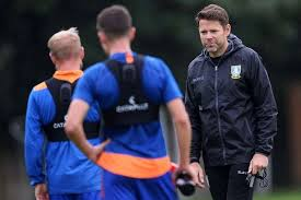 New assistant manager James Beattie opens up on Sheffield Wednesday  challenge - YorkshireLive