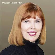 The Water Is Wide by Maureen Smith Setton on Amazon Music - Amazon.com