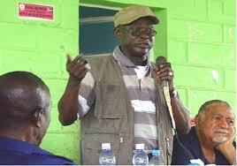 Resident Minister William Juana Smith passes away – Cocorioko