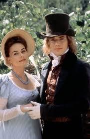 Polly Walker as Jane Fairfax and Ewan McGregor as Frank Churchill in Emma  (1997) | Jane austen movies, Jane austen, Ewan mcgregor