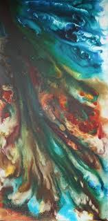 intertidal paintings marion boddy evans