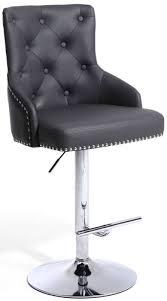 shankar rocco graphite grey leather