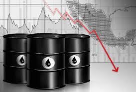 La Caída Mundial del Petróleo (II)