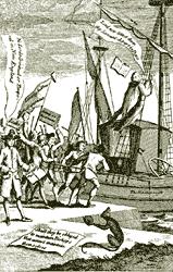 Societal Impacts Of The American Revolution Ushistory Org