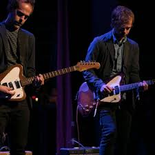 Music is made in communities': Aaron and Bryce Dessner's new vision