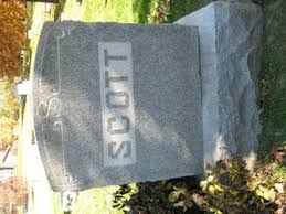 Iva May Berry Scott (1890-1970) - Find A Grave Memorial