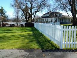 Picket Fencing Quality Fence Company
