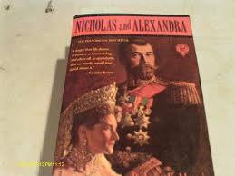 Nicholas and Alexandra by Robert K. Massie: New Mass Market Paperback  (1978)   Books Express