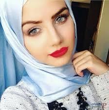 صور فتيات محجبات بنات محجبه علي الموضه صباح الورد