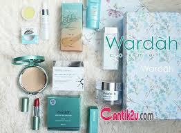 katalog produk wardah kosmetik