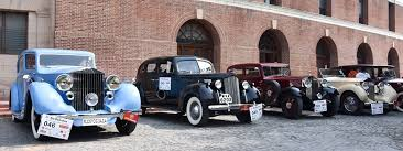 The Statesman Vintage & Classic Car rally - Home | Facebook