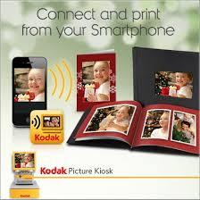 photo gifts craft ideas kodak kiosk