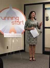 "Poppy MacDonald в Twitter: ""Less than 1 in 4 elected offices held by women,  joining @runningstart @SusannahWDC #ElectHer facilitator training program  to change that!… https://t.co/wUzKsrFHWJ"""