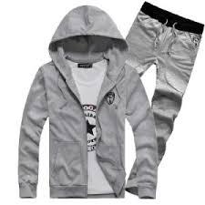 china man sportwear sport suit in
