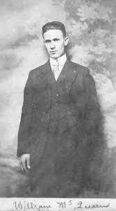 William Ashley McQueen Jr. (1896-1936) - Find A Grave Memorial