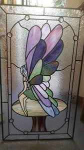 137 best stained glass fairies images