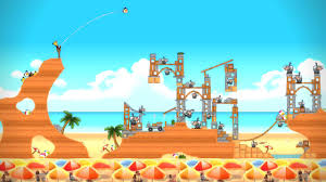 Angry Birds Trilogy Announced for Xbox 360, PS3 & 3DS