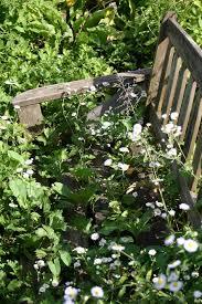 flower power bench till westermayer