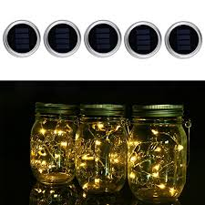 led warm white fairy string lights