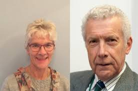 North Norfolk Conservative councillors Hilary Cox and Nigel Dixon dig in  heels over resignations demand | Fakenham and Wells Times