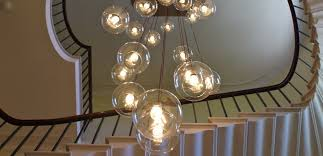 bespoke lighting design service