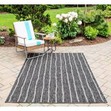 modern contemporary 2x4 outdoor rugs