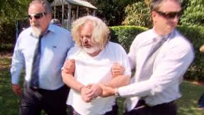 FUGITIVE PETER FOSTER LOCATED BY IFW AND ARRESTED!