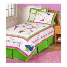 fairies bedding fairy tinkerbell full size