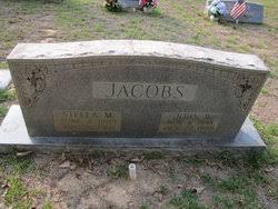 Stella Myrtle Wilburn Jacobs (1903-1960) - Find A Grave Memorial