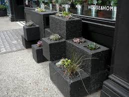 20 Beautiful Cinder Block Garden Ideas To Make Your Garden More Awesome Decoredo