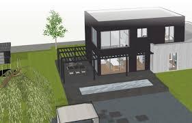 plan maison 3d logiciel gratuit pour