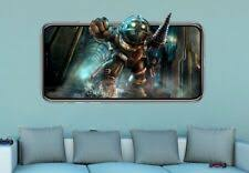 Video Games Large Decor Decals Stickers Vinyl Art For Sale In Stock Ebay