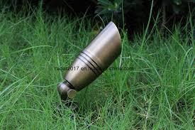 quality antique brass spot light