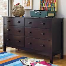 Simple 6 Drawer Dresser Espresso Simple Dresser Kids Dressers Furniture