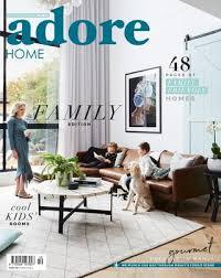 adore home the family