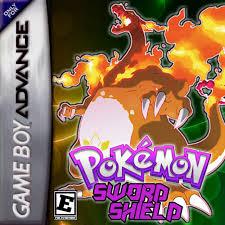 Pokemon Sword and Shield GBA - EeveE SiTe ERROR 404 - EeveE SiTe