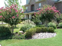 front yard landscaping designs for