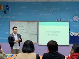Teach English in Hong Kong ($4200/m. salary) - Best Paid Job in China