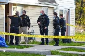 Police say shooting, stabbing being probed as double homicide   Local News    niagara-gazette.com