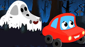 Halloween Đêm Bài hát cho trẻ em Halloween vần cho trẻ sơ sinh ...
