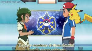 Review Pokemon XYZ Capitulo 33 Cuartos De Final Tierno VS Shouta y ...