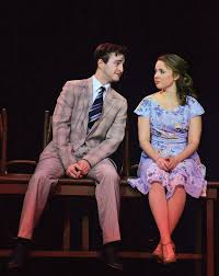 """Crazy for You"""" at Beef and Boards Dinner Theatre 