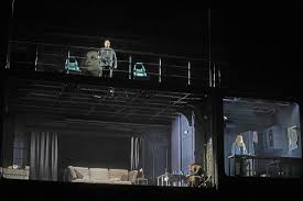 The Met's Musically Strong Tristan is Lost at Sea : Seen and Heard ...