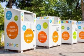 bc to pull 146 clothing donation bins